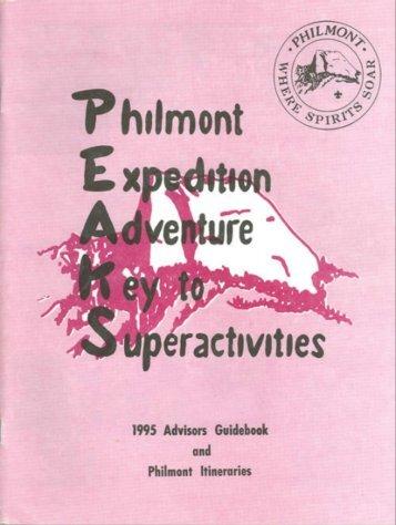 advisor's guidebook