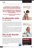 AVANCE DE NOVEDADES 2013 - PlanetadeLibros.com - Page 6