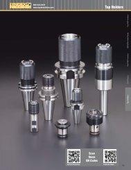 2.00 Length Lyndex-Nikken B5001-1250-2.00 BT50 Taper Shell Mill Holder 1-1//4 Pilot Diameter