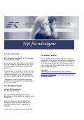 EK Nyt September 2005.pdf - Foreningen af Erhvervskvinder - Page 2
