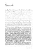 Tulevaisuuden koulua kehittämässä : uusi teknologia ... - Oulun - Page 6