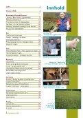 Nr. 2/2010 - Norsk Sau og Geit - Page 2