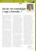 Nr. 2/2010 - Norsk Sau og Geit - Page 3