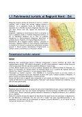 Planul Regional de Actiune pentru Turism Nord-Est 2008-2013 - Page 4