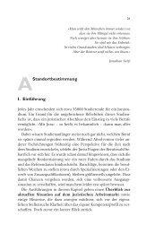 Leseprobe 2 - Bund-Verlag GmbH