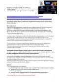 Oppsummering studietur Edinburgh 4.-7. oktober 2010 - Page 3