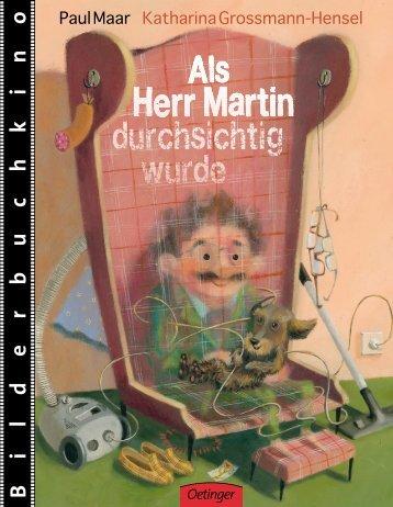 Herr Martin