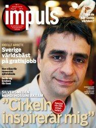 Sverige världsbäst på gratisjobb