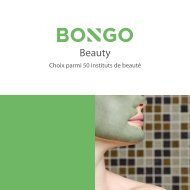Beauty - Weekendesk-mail.com
