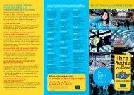 Rechte von Bahnreisenden - EU-Direct