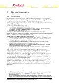 Network Statement 2014 - ProRail - Page 5