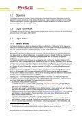 Network Statement 2014 - ProRail - Page 6