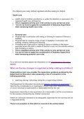 Regulated activity - children The Protection of Freedoms Act 2012 ... - Page 2