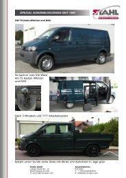 Ausführliche Informationen   Download PDF - Stahl Exclusive