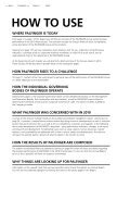 corporate governance report - PALFINGER - Page 3