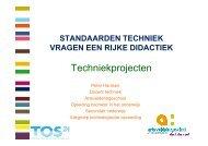 techniek - Technopolis