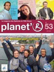 Planet R n°53 - NEOMA Business School