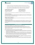 ACHP-SW - National Association of Social Workers - Page 6