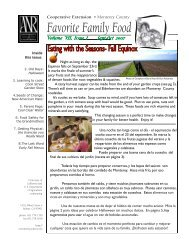Volume VII, Issue I Sept-Oct Volume VII, Issue I ... - Monterey County