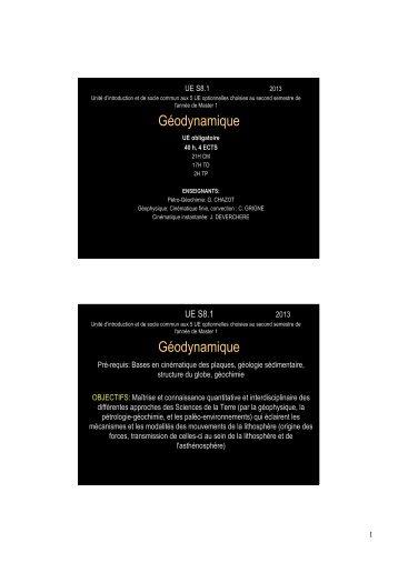 (Géodynamique_2 [Mode de compatibilité]) - liste des personnes ...