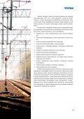 Funkcjonowanie rynku transportu kolejowego w 2011 roku - Urząd ... - Page 4
