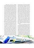 Funkcjonowanie rynku transportu kolejowego w 2011 roku - Urząd ... - Page 7