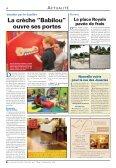 "Premiers pas chez ""Babilou"" - Saint Germain-en-Laye - Page 4"