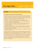 Your health and safety guide to Manual handling - WorkSafe Victoria - Page 6