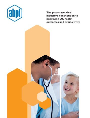 ABPI01_Brochure 02_V21.indd - Association of the British ...
