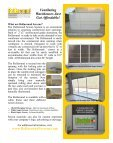 Economical And Easy To Use! - Joe Wilde Company Inc. - Page 2