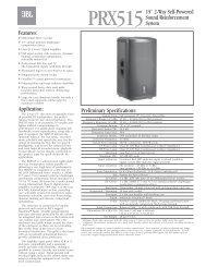 PRX515.pdf - JBL Professional