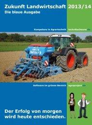 Katalog 2013/14 - Technikscheune
