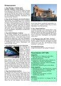 Verschiedene Wege führen nach Rom - SERVRail - Page 2