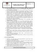 18/1-Yenidoğan Yoğun Bakım Ünitesi Enfeksiyon Kontrol Talimatı - Page 2