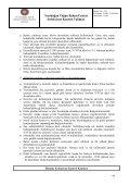 18/1-Yenidoğan Yoğun Bakım Ünitesi Enfeksiyon Kontrol Talimatı - Page 4