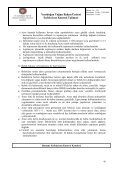 18/1-Yenidoğan Yoğun Bakım Ünitesi Enfeksiyon Kontrol Talimatı - Page 5