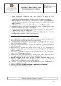 18/1-Yenidoğan Yoğun Bakım Ünitesi Enfeksiyon Kontrol Talimatı - Page 6
