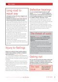 PDF FILE - Thompsons Solicitors - Page 3