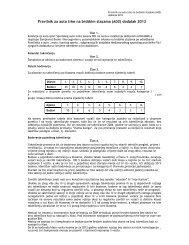 Pravilnik za auto trke na brdskim stazama (A02) dodatak ... - bihamk