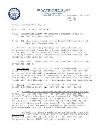 change 146 manual of the medical department navy medicine rh yumpu com navy advancement manual northstar navy advancement manual pdf