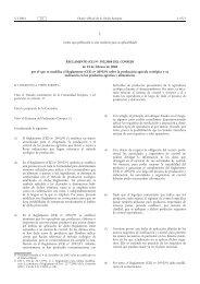 REGLAMENTO (CE) No 392/2004 DEL CONSEJO de 24 ... - EUR-Lex