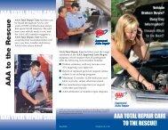 AAA Total Repair Care - AAA Exchange