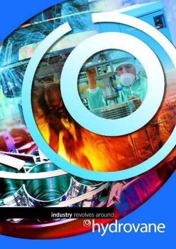 industry revolves around - Maziak Compressor Services