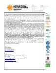 G8: la salute al tempo della crisi Quale ruolo per l'Italia? - Aidos - Page 2