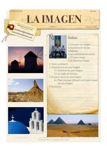 Módulo 4 tema 3 - Mallorca