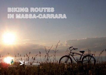 Biking Routes - CVB Versilia Costa Apuana