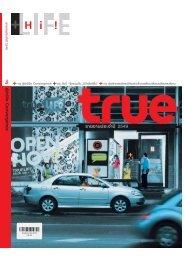 n'œ - True Corporation Public Company Limited