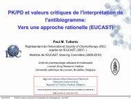 EUCAST 2003 - UCL