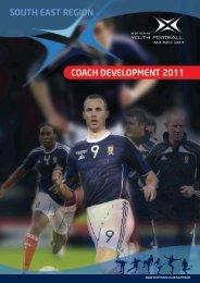 south east region - Scottish Football Association