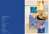 Annual Report 2000 - WIPO